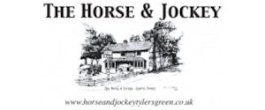 The Horse and Jockey