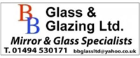 BB Glass and Glazing